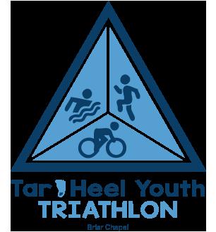 Tarheel Youth Triathlon Briar Chapel