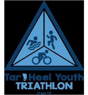 Tarheel Youth Triathlon Chapel Hill