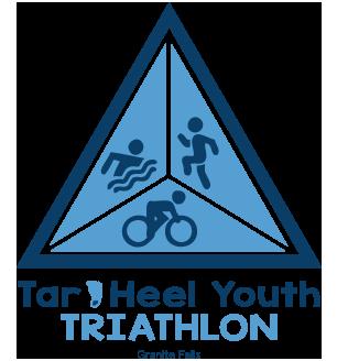 Tarheel Youth Triathlon Granite Falls